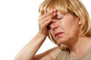 Симптомы менопаузы длятся дольше, чем считалось ранее