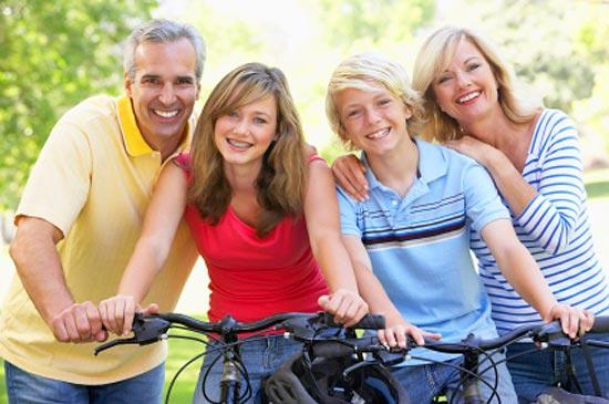 Идеальная семья – семья без идеалов