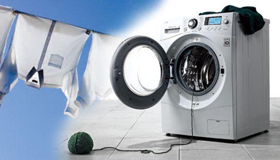 Какой бренд стиральной машинки стоит выбрать