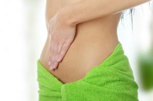 Менопауза приводит к ожирению в области живота