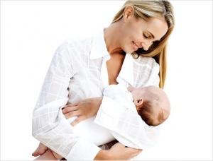 Оральная контрацепция во время грудного вскармливания