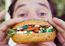Пищевые добавки могут привести к развитию мужского бесплодия