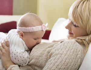 Что делать, если пропало молоко у матери