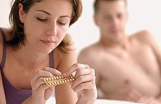 Медики: контрацептивы могут провоцировать рак мозга