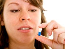 Противозачаточные таблетки негативно влияют на мозг