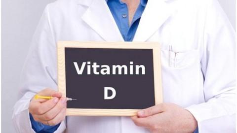 Какой витамин защитит от диабета