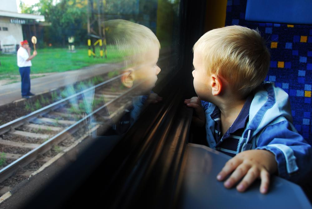 Комфортное путешествие с малышом