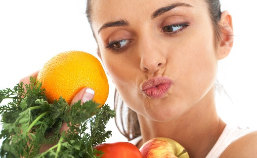 8 витаминов для вашей внешности