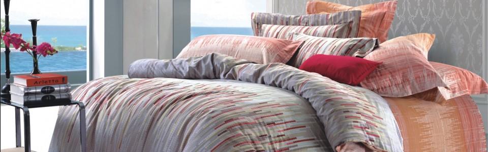 Купить постельное белье с доставкой в интернет-магазине