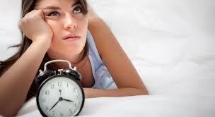 Как вовремя заснуть?