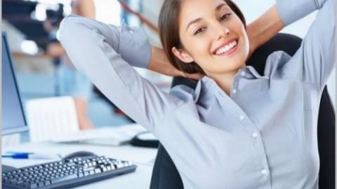 Четыре правила — залог успеха бизнесмена