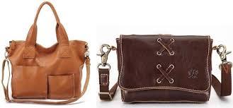Какие бывают модели женских сумок
