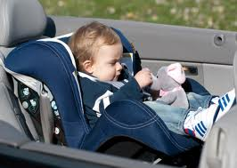 Как выбрать автокресло для ребёнка?