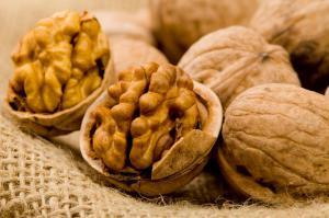 Частое потребление орехов в течение беременности вредит здоровью ребенка