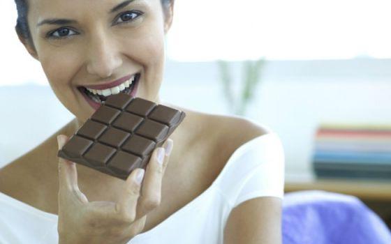 Можно ли диабетикам есть шоколад