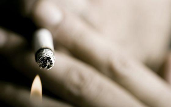 Доказано, что курение влияет на гормоны