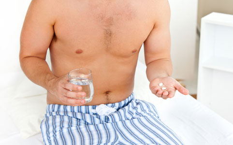 Мужская контрацепция: гормоны могут все