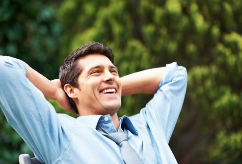Как сохранить здоровье мужчин?
