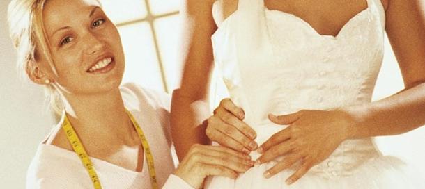 Диета для невесты