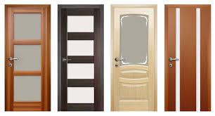 Межкомнатные двери: производители, особенности выбора и установки