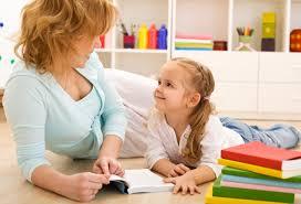Как воспитать ребенка?
