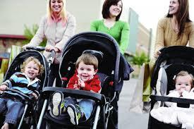 Какую коляску выбрать для ребенка?