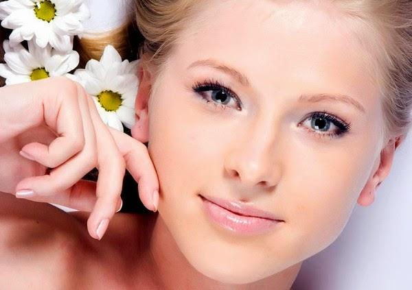 Секреты красивой кожи: 5 простых правил