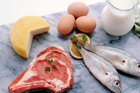 Белковая диета. Основные принципы