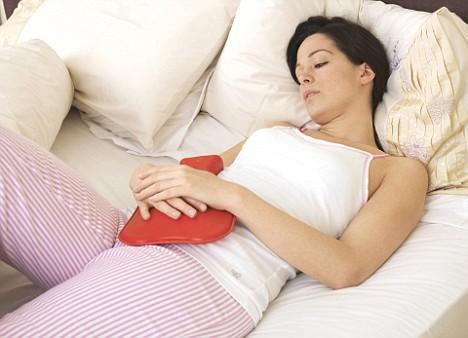 Лечение нарушений менструального цикла народными средствами