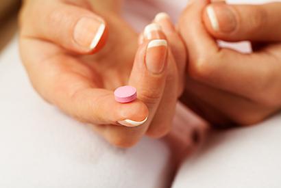 Чисто гестагенные оральные контрацептивы
