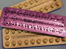 Современные контрацептивы приводят к сосудистым проблемам