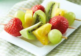 Постоянное употребление фруктов снижает риск смерти от рака почти в 2 раза