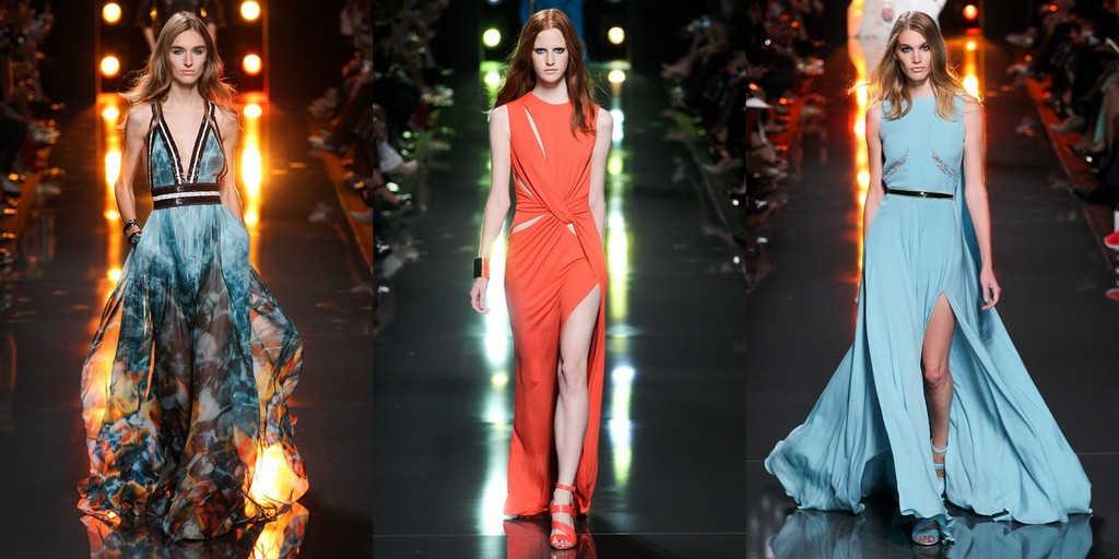 Мода 2015. Основные четыре тренда этого года