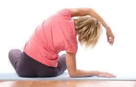 Гимнастика при гинекологических заболеваниях