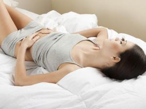 Менструальные боли влияют на мозг