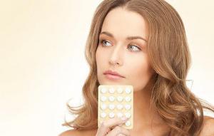 Противозачаточные таблетки приводят к раку груди