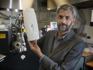 Для диабетиков разработан лазерный датчик, замеряющий глюкозу без укола