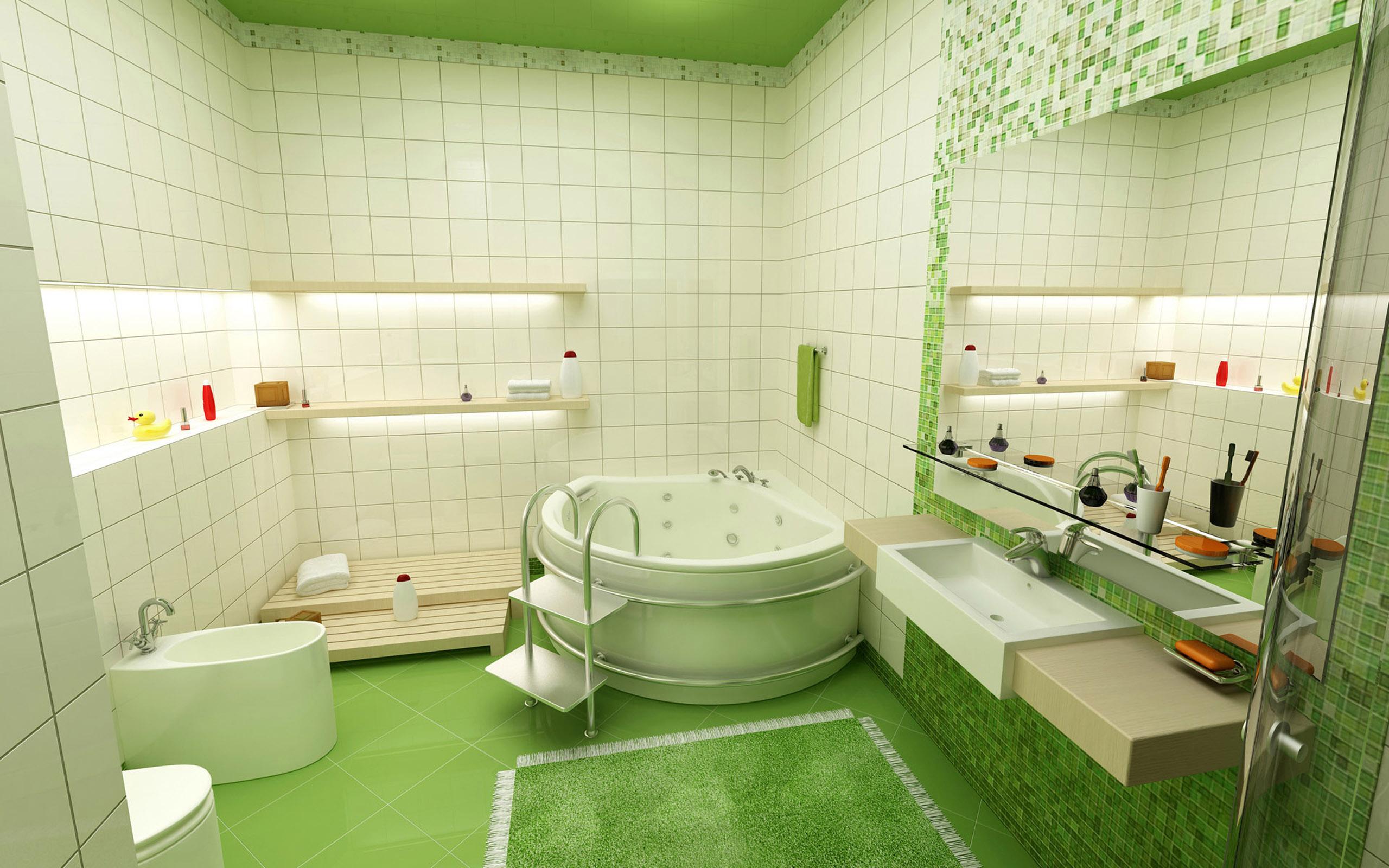 Установка своими руками ванны, раковины и унитаза