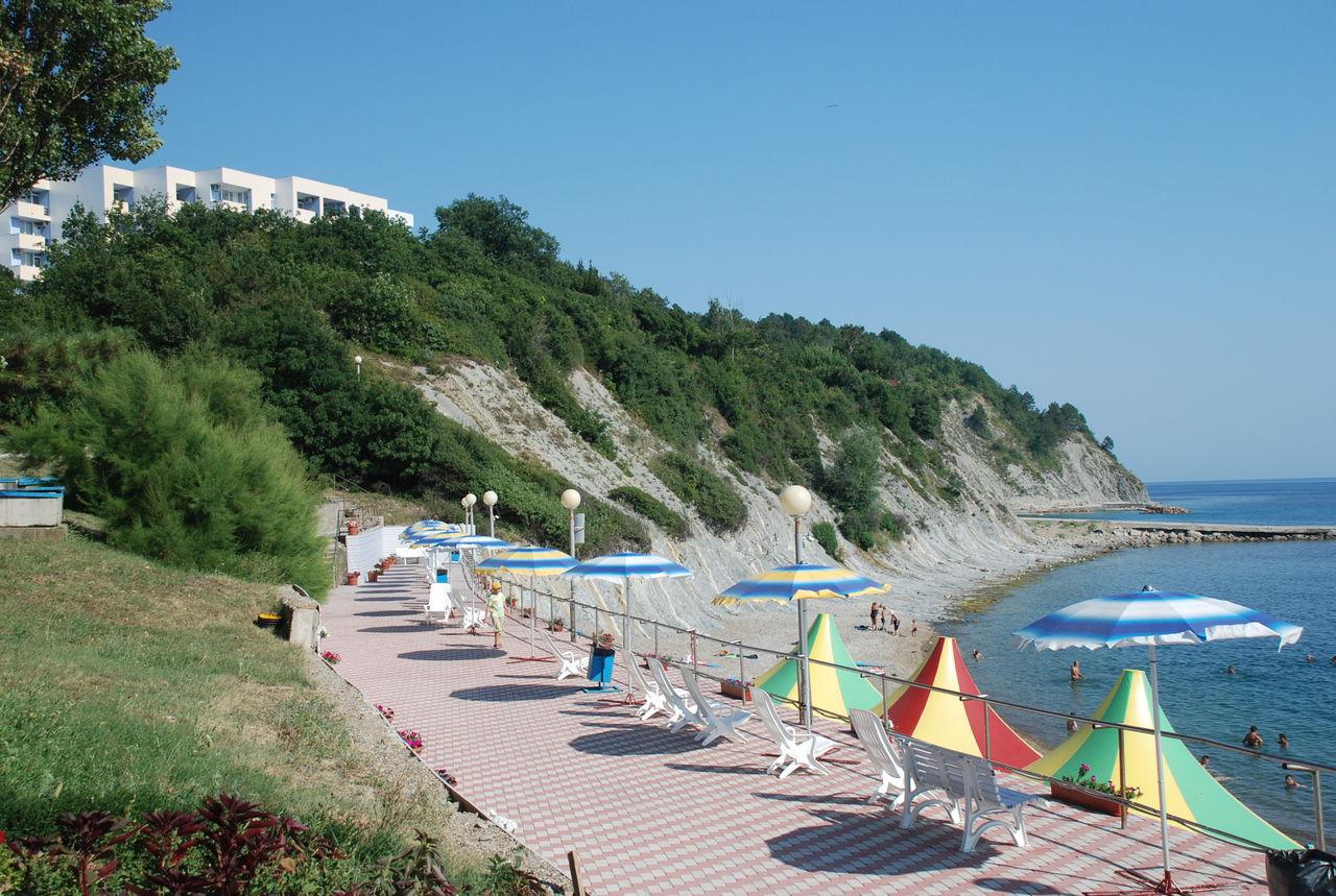 Северный Кавказ для туристов