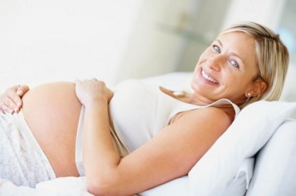 Беременность после 35