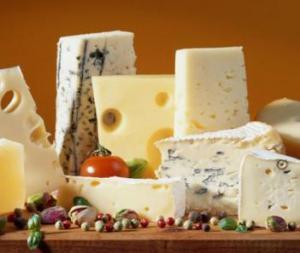 Сыр поможет избежать диабета