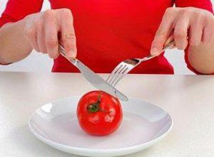 Томатная диета снижает риск развития рака груди
