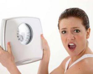 Главная причина ожирения и диабета