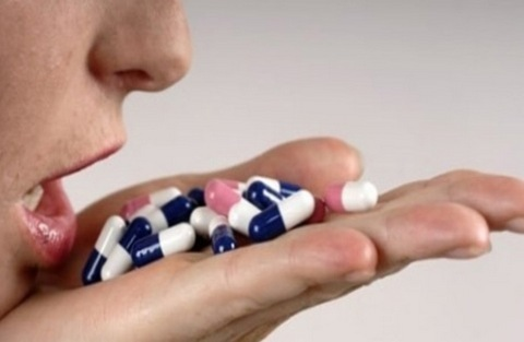 Медикаментозные интоксикации