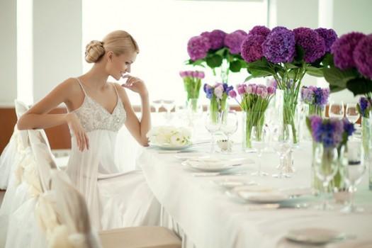 Мелочи, о которых нужно не забыть в день свадьбы