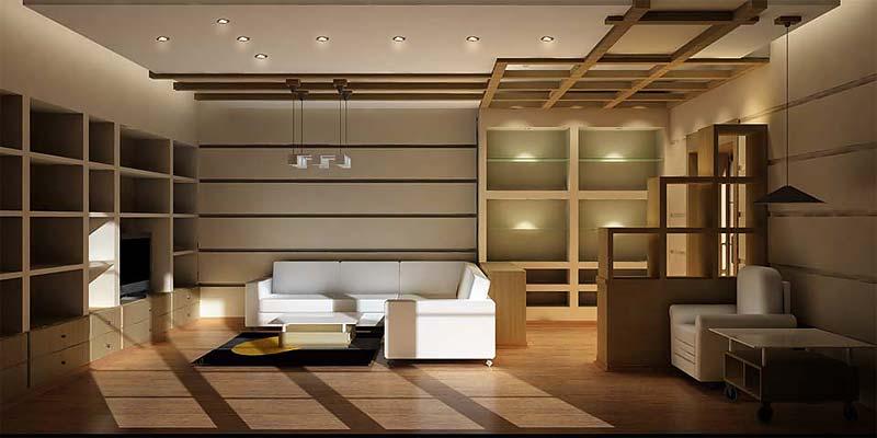 Описание стилей в дизайне интерьера