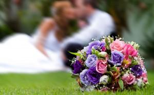 Все что нужно знать о свадебном букете