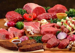 От употребления свинины и говядины у мужчин возрастает риск заболеть диабетом