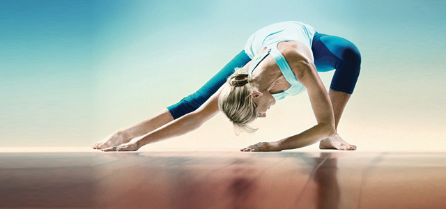 Йога — занятия с исключительной пользой для себя