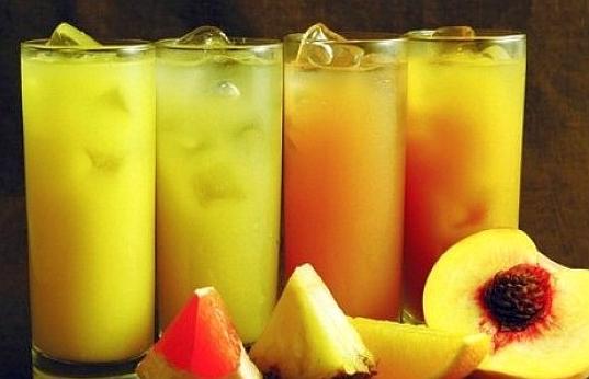 «Питьевая диета»